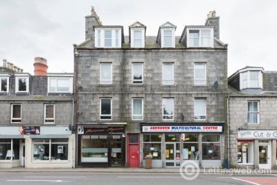 Property to rent in George Street, City Centre, Aberdeen, AB25 1HU