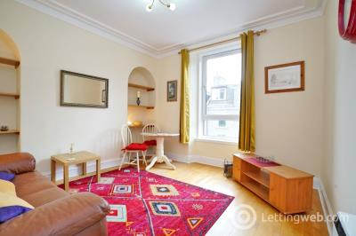 Property to rent in Esslemont Avenue, City Centre, Aberdeen, AB25 1SQ