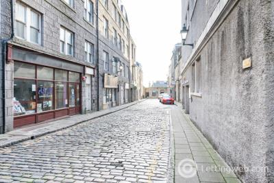 Property to rent in Adelphi, City Centre, Aberdeen, AB11 5BL