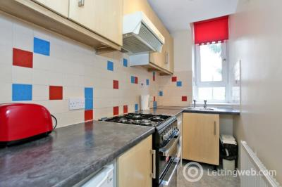 Property to rent in Union Grove, City Centre, Aberdeen, AB10 6TP