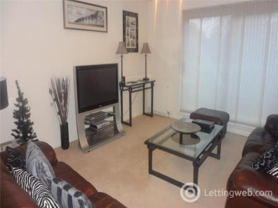 Property to rent in Rubislaw Square, City Centre, Aberdeen, AB15 4DH