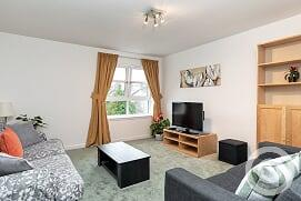 Property to rent in Fraser Road, City Centre, Aberdeen, AB25 3UE