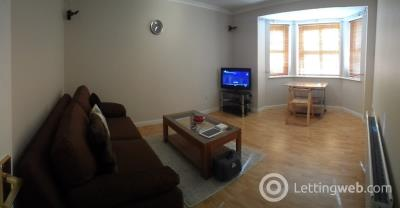 Property to rent in Ashgrove Avenue, City Centre, Aberdeen, AB25 3BQ