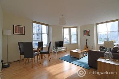 Property to rent in Guild Street, City Centre, Aberdeen, AB11 6NB