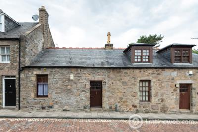Property to rent in Don Street, Old Aberdeen, Aberdeen, AB24 1UH