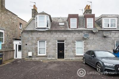 Property to rent in Millbank Place, City Centre, Aberdeen, AB25 3YF
