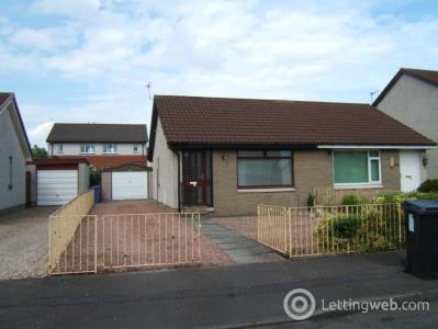 Property to rent in Bryce Avenue, Carron, Falkirk