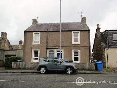 Property to rent in Union Road, Camelon, Falkirk