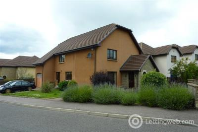Property to rent in Emmock View, Emmock Woods, Dundee