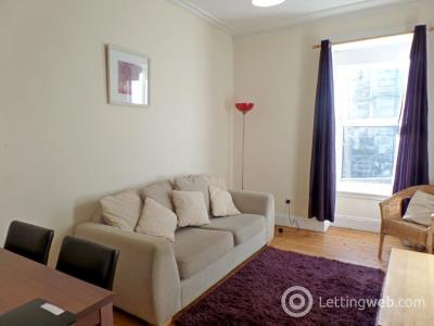 Property to rent in Wellington Street, Dundee