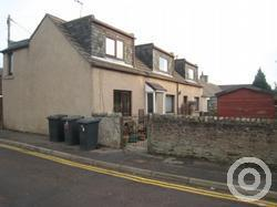 Property to rent in Fox Street, Carnoustie
