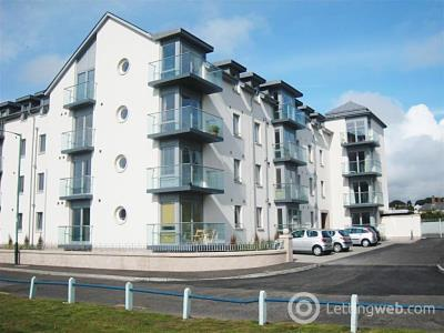 Property to rent in Dalhousie Court, Links Parade, Carnoustie