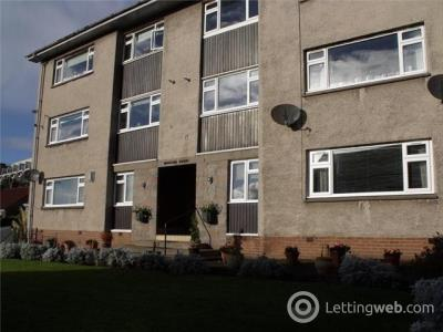 Property to rent in Windsor Court, West End, Dundee