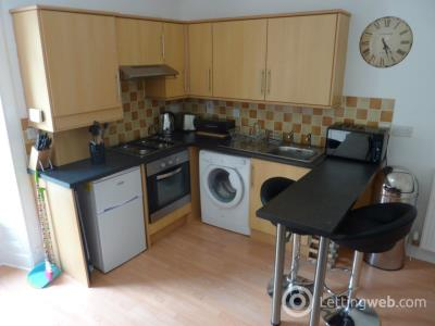 Property to rent in Park Avenue, Baxter Park, Dundee