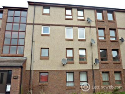 Property to rent in 34 Arklay Court Dundee