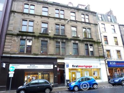 Property to rent in Crichton Street