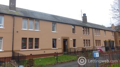 Property to rent in Fleming Gardens South, Dundee