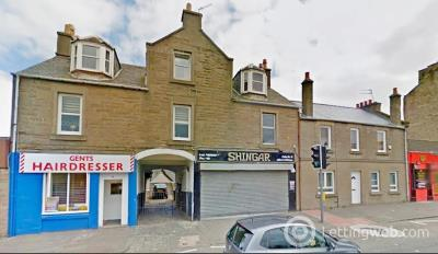 Property to rent in 51 Strathmartine Road, Dundee