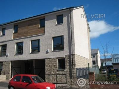 Property to rent in 21 Brown Constable Street, Dundee