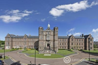 Property to rent in Regents House, Smillie Court, Dundee