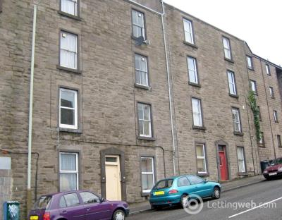 Property to rent in City Road, West End, Dundee