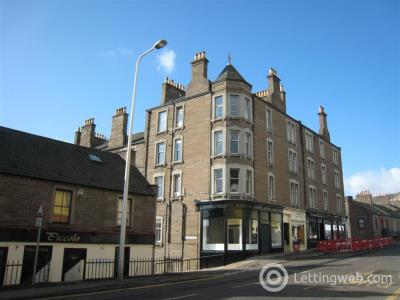 Property to rent in Seafield Road, West End, Dundee