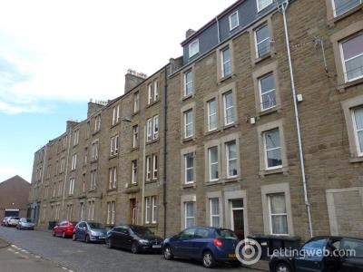 Property to rent in 19 Ogilivie Street, Dundee