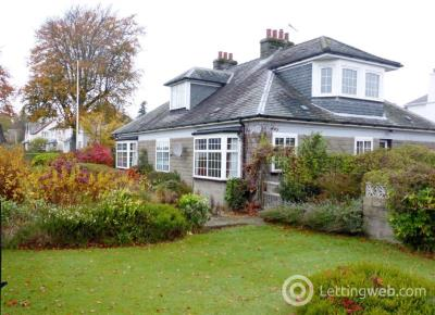 Property to rent in Montague Street, Broughty Ferry, Dundee