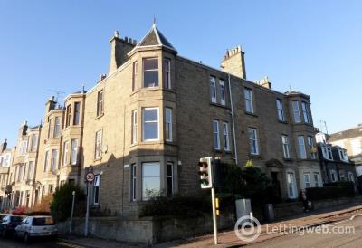 Property to rent in 26 Forfar Road, Dundee