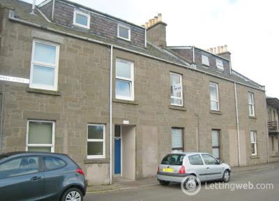 Property to rent in Peel Street, Lochee West, Dundee, DD2 3TZ