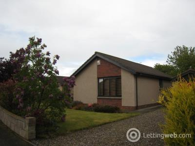 Property to rent in Inchkeith Avenue, Broughty Ferry, Dundee, DD5 2LS