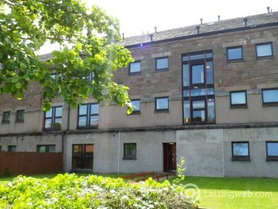 Property to rent in Caledonian Court, Lochee East, Dundee, DD2 3FF
