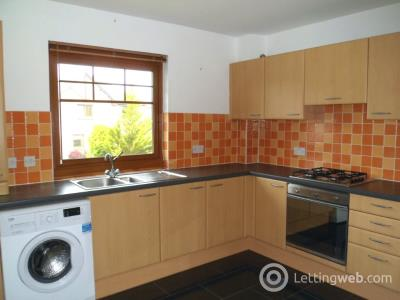Property to rent in William Fitzgerald Way, Emmock Woods, Dundee, DD4 9FB