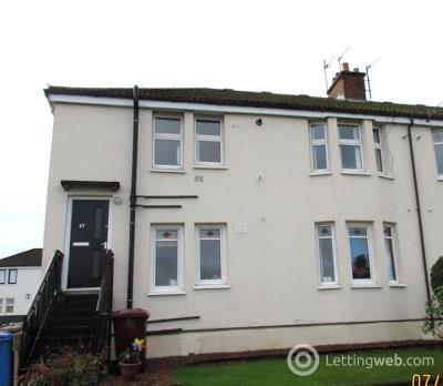 Property to rent in Woodlands Terrace, Maryfield, Dundee, DD4 9AZ