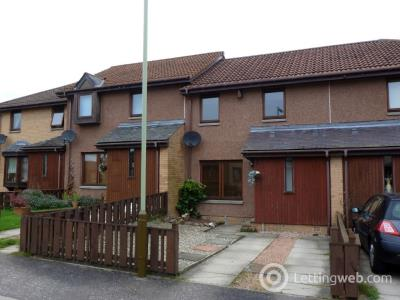 Property to rent in The Elms, Whitfield, Dundee, DD4 0XH