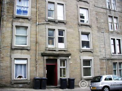 Property to rent in Baldovan Terrace, Stobswell, Dundee, DD4 6NQ