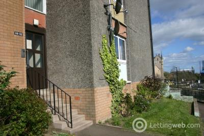 Property to rent in Dudhope Street, Dundee, DD1 1JS