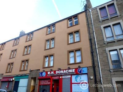 Property to rent in Strathmartine Road, Strathmartine, Dundee, DD3 8BU