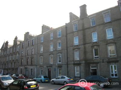 Property to rent in Stirling Street, Coldside, Dundee, DD3 6PH