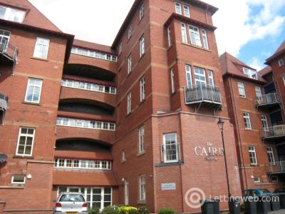 Property to rent in Caird House, 4 Scrimgeour Place, Dundee, DD3 6TU