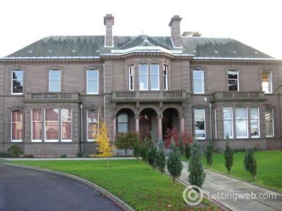 Property to rent in Vernonholme, Riverside Drive, West End, Dundee, DD2 1QJ