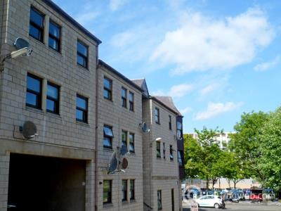 Property to rent in Cross Lane, West End, Dundee, DD1 1NQ