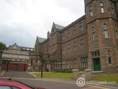 Property to rent in Regents House,1 Smillie Court, Dundee, DD3 6TP
