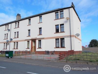 Property to rent in Lawton Terrace, Law, Dundee, DD3 6ES