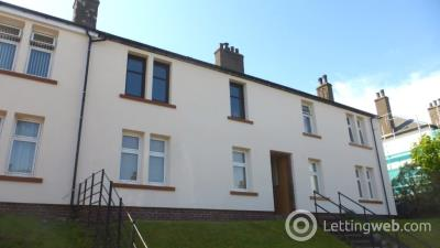 Property to rent in Barnes Avenue, Dundee, DD4 9AQ