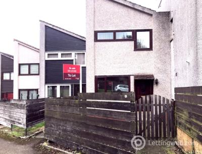 Property to rent in Dickson Avenue, Menzieshill, Dundee, DD2  4EH