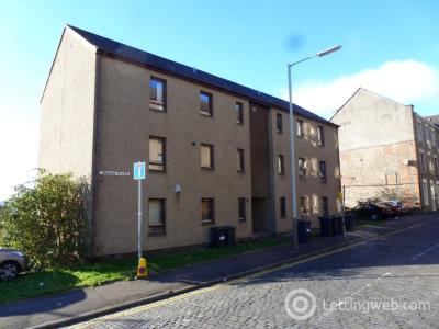 Property to rent in Graham Place, Maryfield, Dundee, DD4 6EH