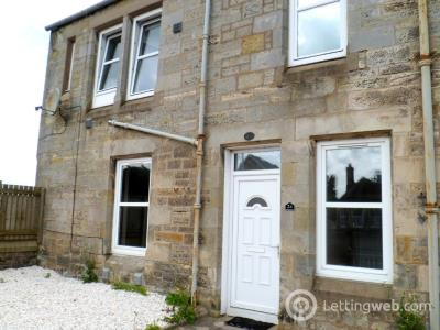 Property to rent in Innerbridge Street, Guardbridge, Fife, KY16 0UZ