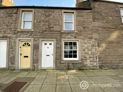 Property to rent in Fort Street, Broughty Ferry, Dundee, DD5 2AD