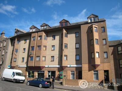 Property to rent in Strathmartine Road, Strathmartine, Dundee, DD3 7RY